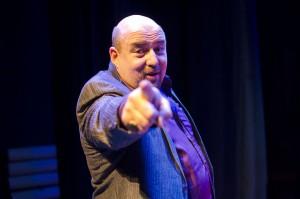 Christophe VERICEL -comédien - Metteur en scène